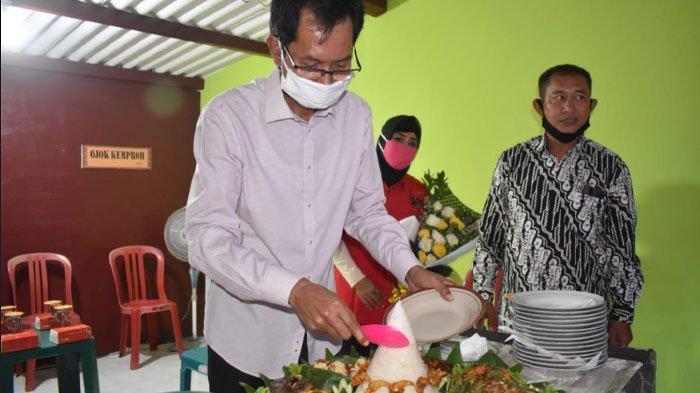 Peringatan HUT Partai, PDI Perjuangan Surabaya akan Bagikan 48 Tumpeng