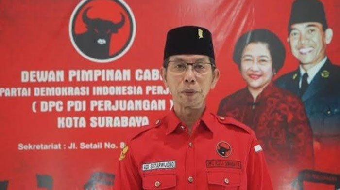 Kampanye Eri Cahyadi-Armuji, PDIP Surabaya Bentuk Satgas Penegak Disiplin Protokol Kesehatan