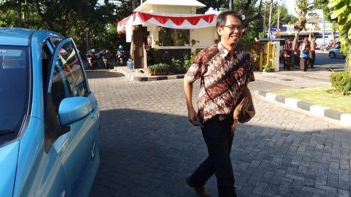 Baktiono Ketua Fraksi PDIP, Ketua DPRD Surabaya Tunggu Restu DPP, Tiga Sosok ini Kandidatnya