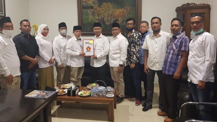 Partai Gerindra Rekomendasi Pasangan Eko Wahyudi-Agus Maimun Maju Pilkada Tuban 2020