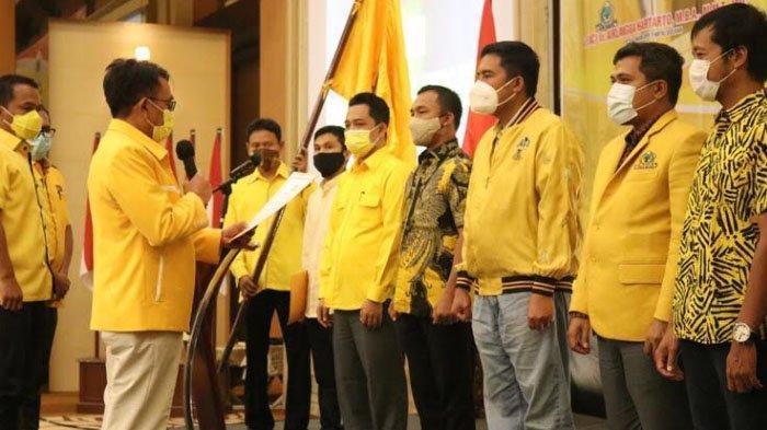 Golkar Jateng Dukung Pencapresan Airlangga Hartarto di Pilpres 2024 : Saatnya Punya Capres Sendiri
