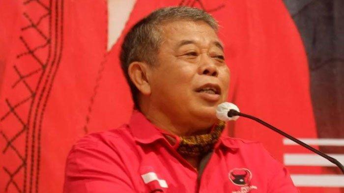 PDIP-Gerindra Berpeluang untuk Berkoalisi di Pilpres 2024, Pengurus Jatim Tunggu Arahan Pusat