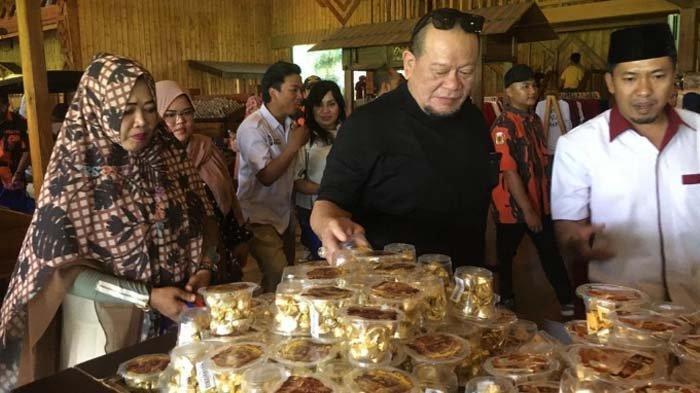 120 UMKM Mitra Binaan Kampung Cokelat Blitar Minta Difasilitasi Urus Sertifikasi Halal