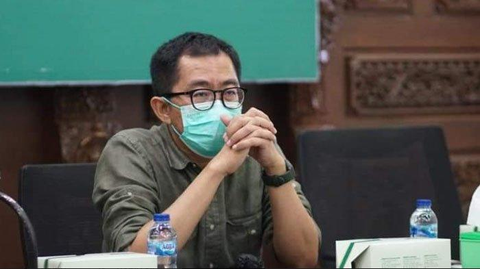 Ketua DPP PKB : Pengesahan Dana Penyelenggaraan Pesantren Kado Istimewa Jelang Hari Santri