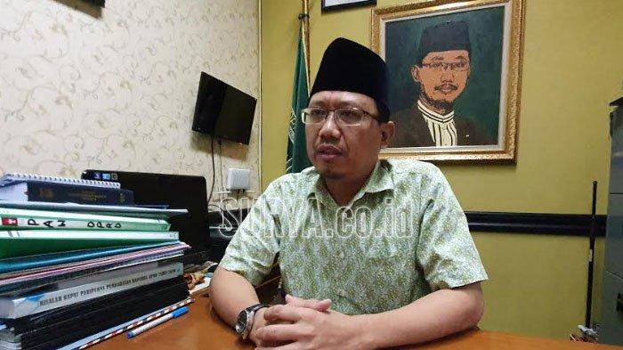 Cegah Corona, Ketua DPRD Kabupaten Pasuruan : Tidak Ada Kunker dan Stop Tamu dari Luar Daerah