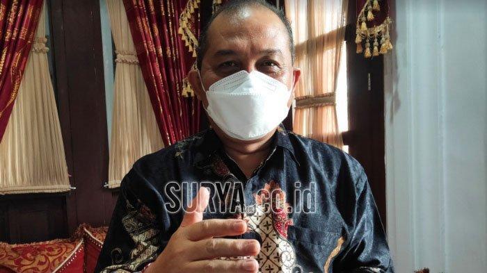Muncul Klaster Perkampungan di Kota Malang, Ketua DPRD : Tahan Diri untuk Gelar Acara