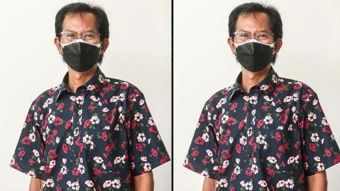 Ketua DPRD Kota Surabaya Adi Sutarwijono