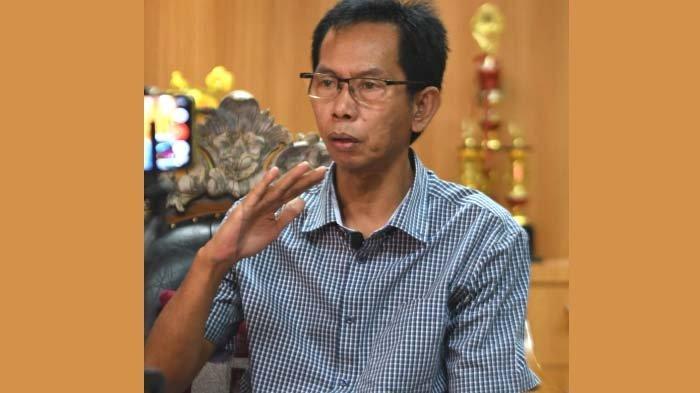Eri - Armuji Dilantik Akhir Februari 2021, Plh Wali Kota Surabaya Diminta Lakukan Persiapan