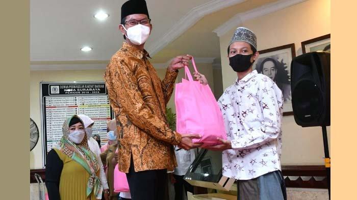 DPRD Surabaya Apresiasi Pemkot yang Beri Beasiswa untuk Anak Prajurit KRI Nanggala