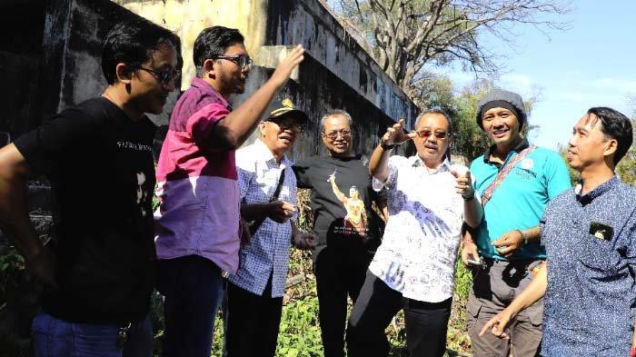 Ketua Dewan Minta Benteng Kedung Cowek jadi Cagar Budaya, Jangan Kalah dengan Ngawi dan Banyuwangi