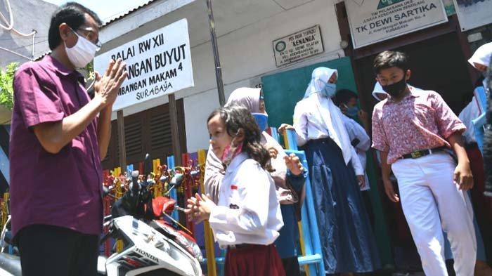 Surabaya Anggarkan Rp 1,9 Triliun untuk Pendidikan, Ketua DPRD: Setiap Kecamatan harus Ada 1 SMPN