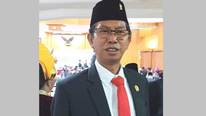 Ketua DPRD Surabaya Adi Sutarwijono: Penuhi Hak - hak Rakyat