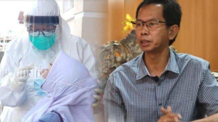 Cerita 19 Anggota DPRD Surabaya Positif Covid-19 seusai Nyekar di Makam Bung Karno dan Update Data