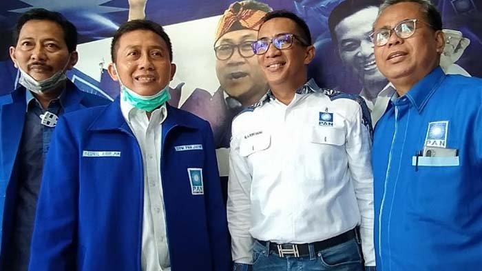 Ketua Baru PAN Jatim Target 10 Kursi DPRD Provinsi: Tagline kami,Jatim Jadi Basis PAN di Nasional