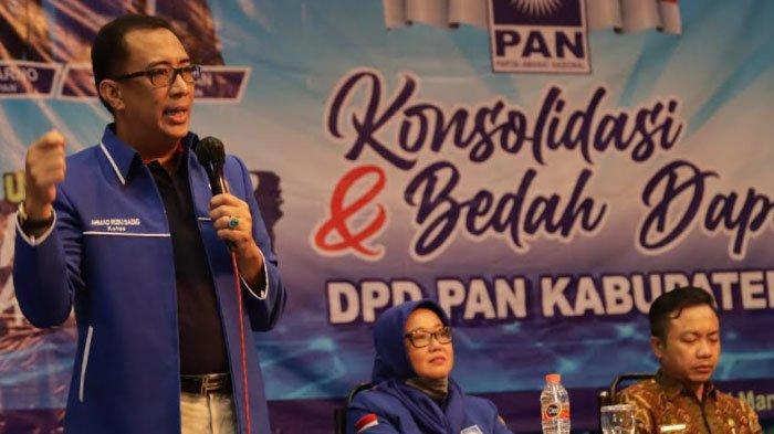 PAN Jatim Ancang-ancang Pemenangan Pemilu 2024, Konsentrasi Konsolidasi dan Bedah Dapil
