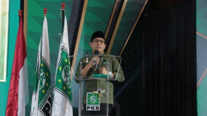 Pilgub Jatim 2024, PKB Siap Usung Kader Internal, dari Halim Iskandar Hingga Adik Gus Ipul