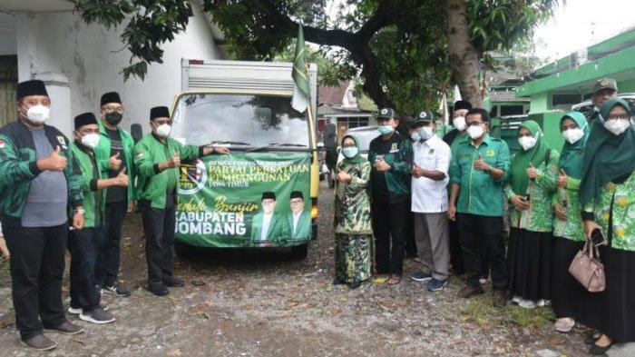 PPP Jatim Minta Pemprov Segera Perbaiki Kerusakan Infrastruktur Akibat Banjir Jombang