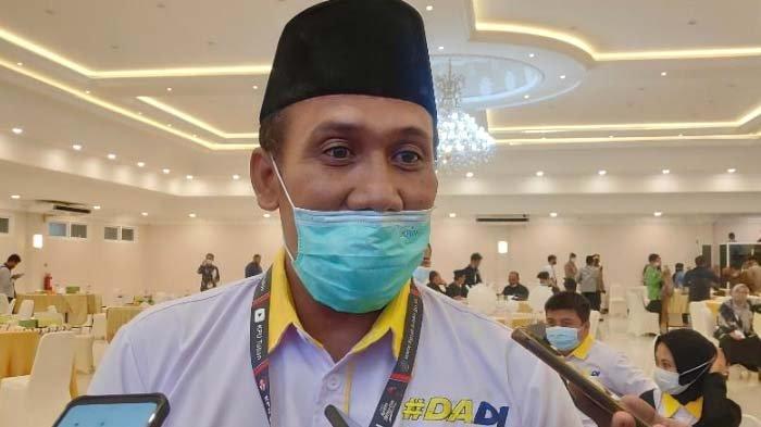 Reaksi Golkar Tuban terkait PKB Siap Jadi Oposisi Pemerintahan Bupati Lindra