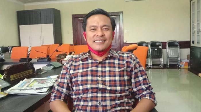 Kursi Golkar di Pemilu 2024 Harus Naik, Arif Fathoni Siap Mundur Jika Target Meleset