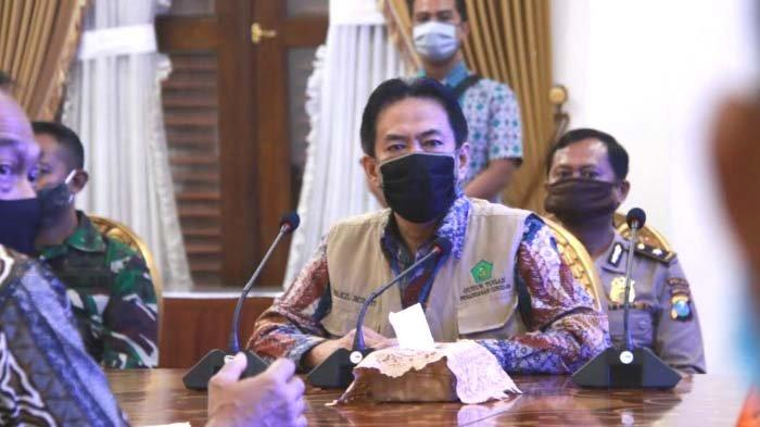 Cak Nur Tak Yakin Pilkades Serentak di Sidoarjo Bisa Digelar 6 September 2020