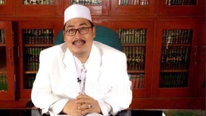 Ahmad Fahrur Rozi : IGGI Mendukung Muktamar NU Segera Dilaksanakan