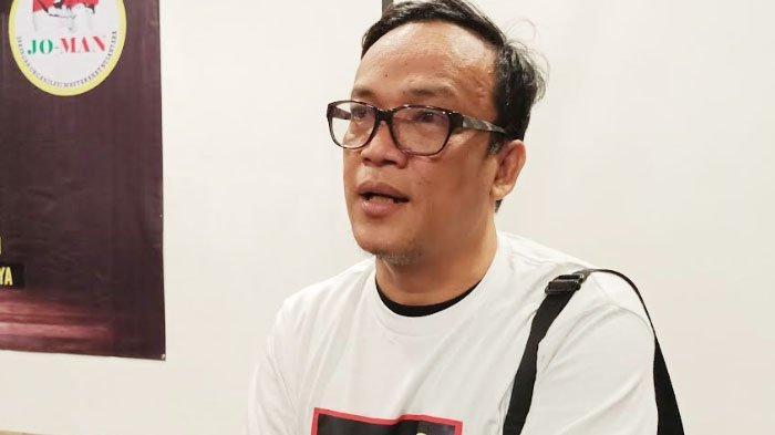 Relawan Pendukung Jokowi Tolak Wacana Masa Jabatan Presiden Jadi 8 Tahun, Sebut Tak Relevan Dibahas