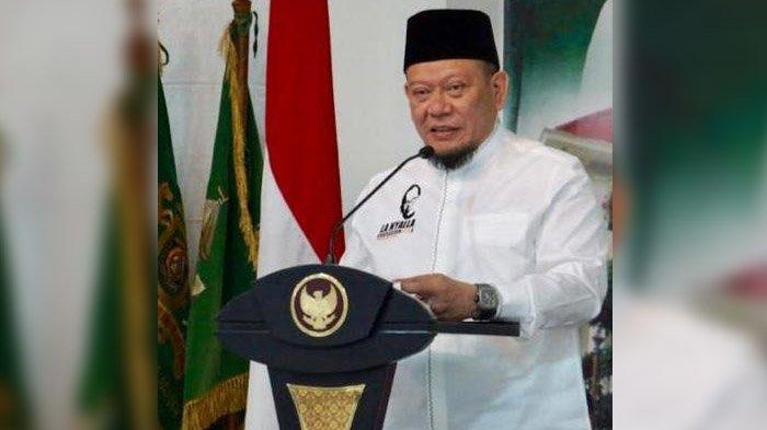 Sejumlah Senator DPD Serukan Penolakan Rencana Pilkada Serentak 2020