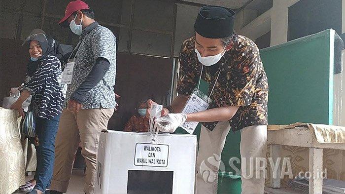 Update Hasil Pilkada Surabaya 2020: Paslon 01 Unggul di Kampung Halaman Armuji