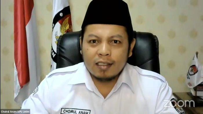 Dituntut Memiliki Integritas, KPU Jatim Ajak Jajaran Mitigasi Conflict Of Interest