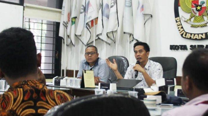 Waktu Paslon Independen di Surabaya Tinggal 10 Hari, Segini Total KTP Dukungan yang Dibutuhkan
