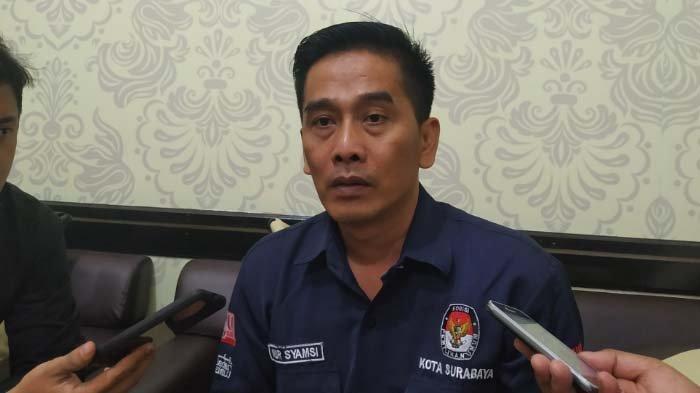 Bawaslu Rekomendasikan Coblosan Ulang Pilwali Surabaya 2020 di TPS 39 Kertajaya, Begini Komentar KPU