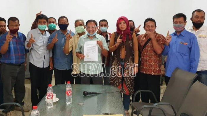 Mundur dari PAN, Mantan Ketua MPP Jatim Buka Peluang Gabung Partai Ummat Besutan Amien Rais