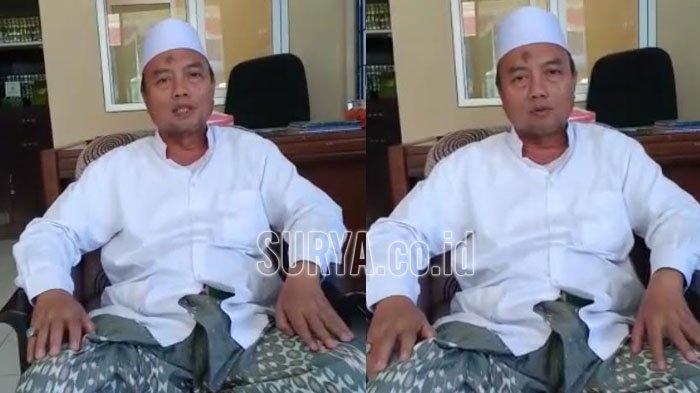 Ketua MUI Pasuruan Ajak Masyarakat Tetap Tenang Jelang Sidang Perdana Sengketa Pilpres
