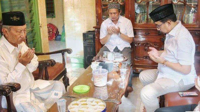 Ketua MUI Surabaya Doakan Cak Machfud di Pilwali Surabaya 2020