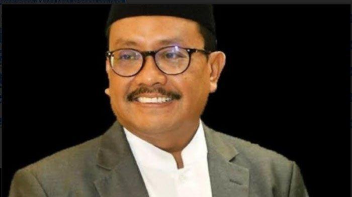 Prof Mas'ud Said Ketua MUI Jatim : Puasa Double Track di Tengah Pendemi