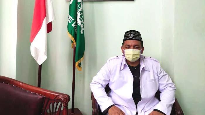 PC NU Lumajang Ajak Masyarakat Sukseskan Program Vaksinasi agar segera Tercapai Herd Immunity