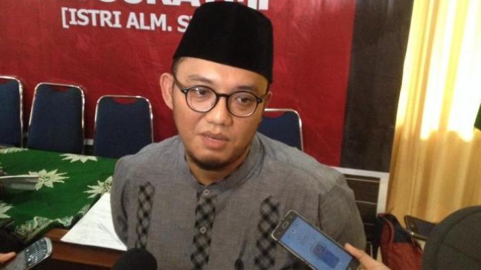 Ketum PP Pemuda Muhammadiyah Dahnil Anzar Diperiksa Polisi soal Dugaan Penyimpangan Dana Kemah