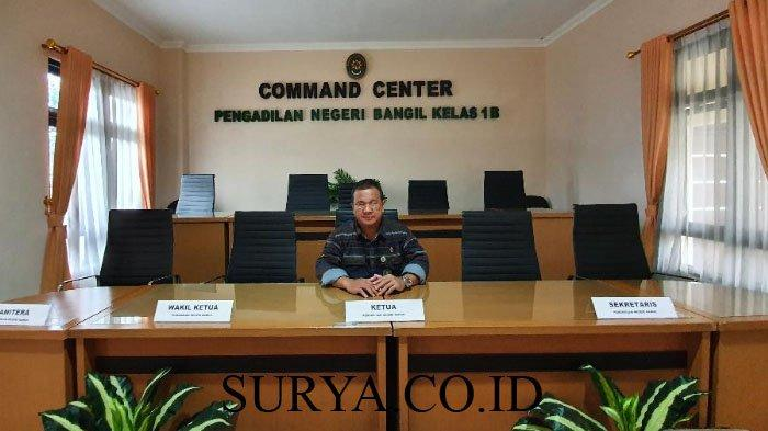 PN Bangil Siapkan Terobosan untuk Peningkatan Pelayanan Pengadilan di Pasuruan