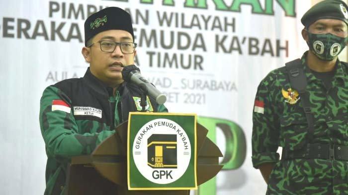 Cium Aroma Intervensi DPP, Tim Formatur PPP Jatim Diingatkan agar Bekerja sesuai Aturan Partai