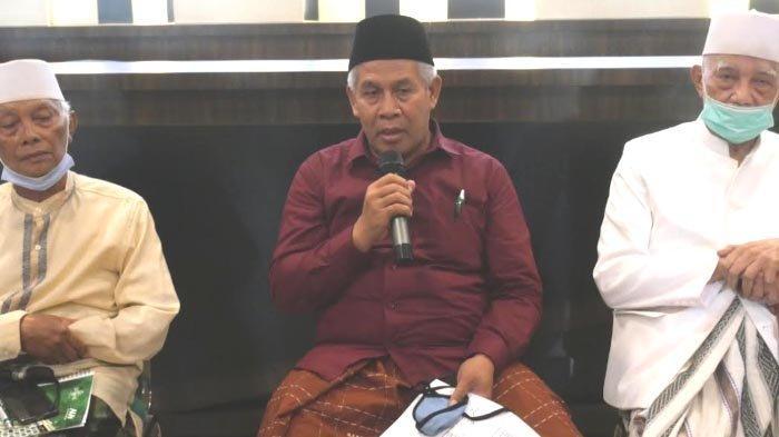 NU Jatim Resmi Usulkan Duet KH Miftakhul Akhyar dan KH Yahya Cholil Staquf pada Muktamar Ke-34 NU