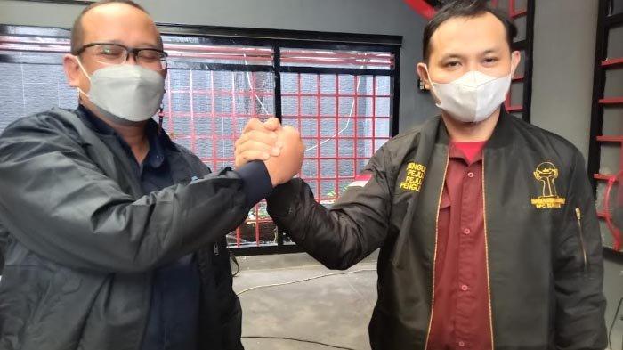 Kolaborasi HIPMI Kota Surabaya dan Komunitas Wirausaha TDA Pacu Start Up Ikut Pulihkan Ekonomi