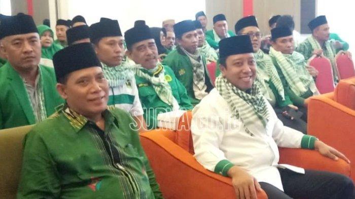 Romahurmuziy Minta Caleg PPP Berjuang Menangkan Pasangan Jokowi-Ma'ruf Amin di Madura