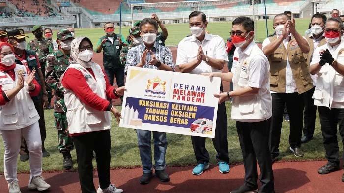 Kadin Indonesia: Vaksin adalah Bambu Runcing di Era Pandemi