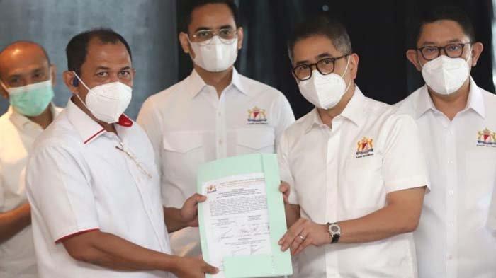 Ketua Umum KADIN Indonesia Siap Lantik Pengurus Periode 2021-2025