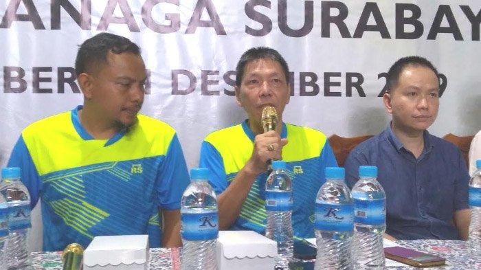 865 Atlet Bulutangkisdari Dua Negara bakal Unjuk Kemampuan di Suryanaga Cup 2019