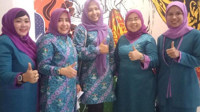 Ketua Umum Perempuan Bangsa Siap Menangkan Kader di Pilkada 2020, di Antaranya Cabup Tuban Khozanah