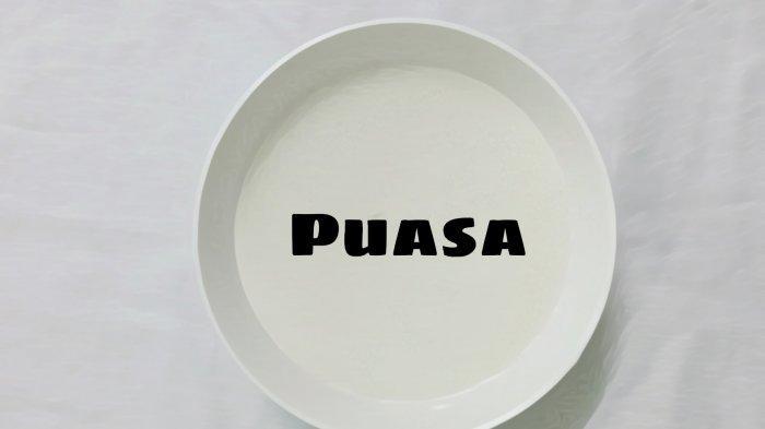 Doa Buka Puasa 10 Syawal 1441 H / 2 Juni 2020, Maghrib di Surabaya Pukul 17.19 dan Niat Puasa Syawal
