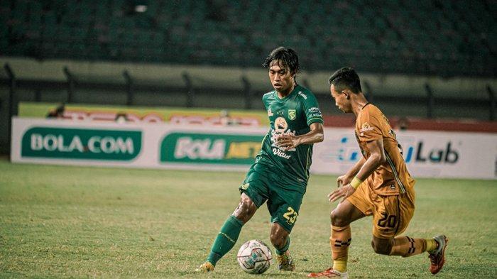 Keyakinan Persebaya Surabaya Bisa Menangi Laga Lawan PSS Sleman di Liga 1 2021