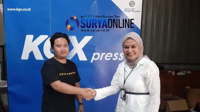 Gencar Ekspansi ke Jatim, Warung Pintar Gandeng KGXpress untuk Jalin Kerja Sama Kemitraan