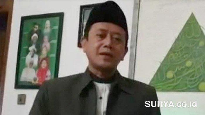 Ketua PCNU Kota Kediri Ingatkan Warga Tidak Mudah Terprovokasi